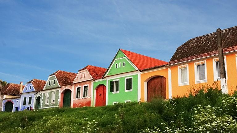 local_saxon_architecture_rural_Transylvania_Alma_Vii