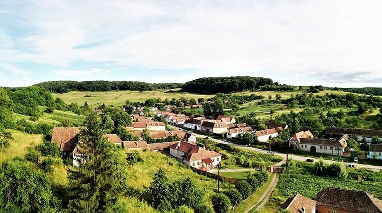 Alma_Vii_village_Transylvania